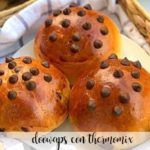 Doowaps with thermomix