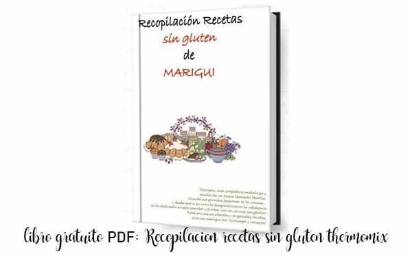 Free PDF book - thermomix gluten-free recipes