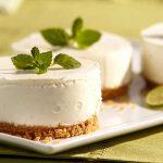 thermomix mini cheesecake
