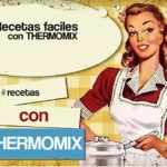 75 Easy recipes with Thermomix