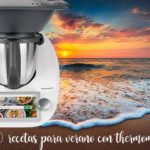 100 recipes for summer with thermomix