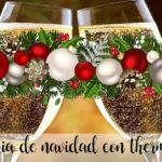 Christmas Sangria with Thermomix