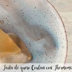 Coulan cheese cake with Thermomix