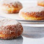 Donuts with Thermomix
