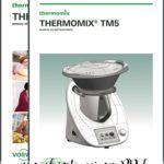 Thermomix TM5 - TM31 Instruction Manual PDF