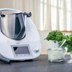 Thermomix Functions - Beginners Manual