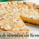 Almond cake with Thermomix