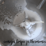 Some tips for cleaning your thermomix