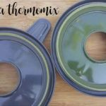 How to remove stains from the lid of the Thermomix valid for TM6 TM5 or TM31